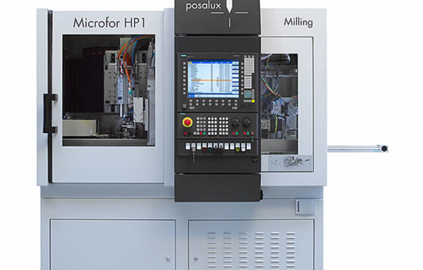 MICROFOR HP1 MILLING