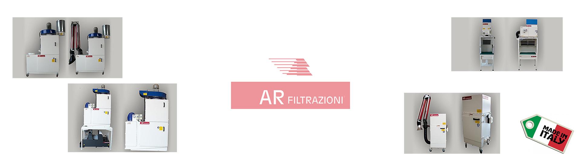 ar_filtrazioni
