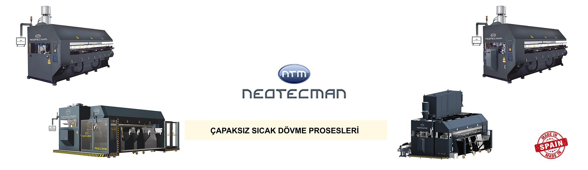 NEOTECMAN