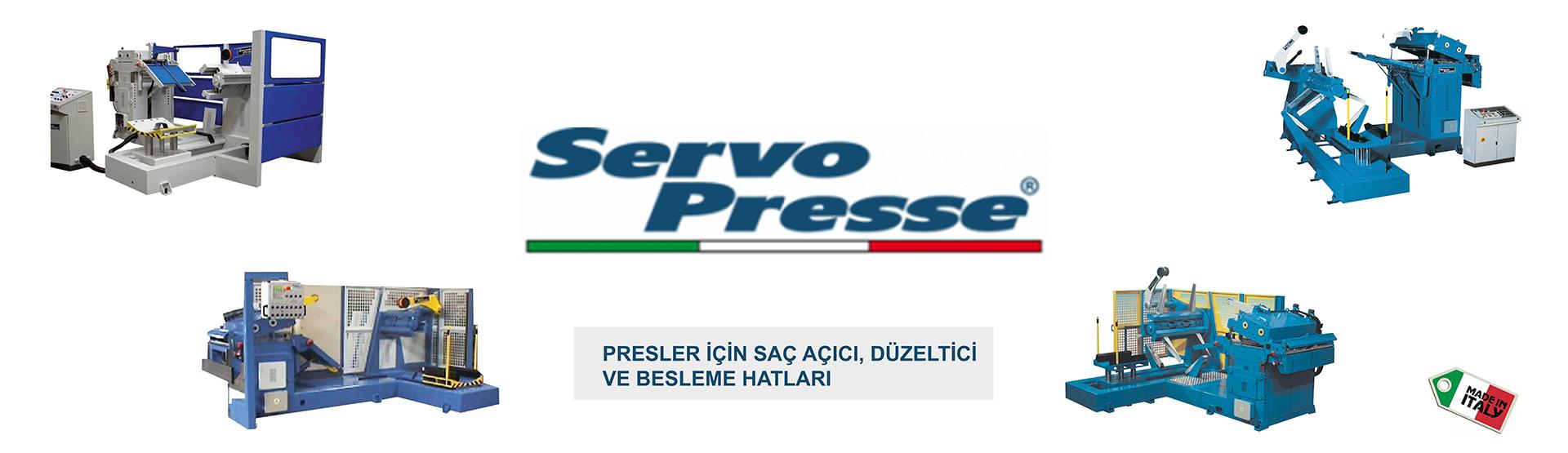 SERVO-PRESSE
